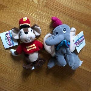 Disney's dumbo collectibles